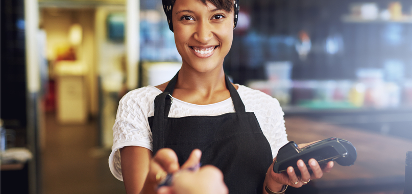 3 ways to accept credit card payments