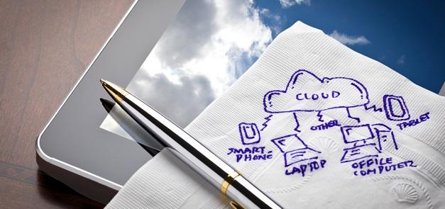 Why i advocate cloud accounting