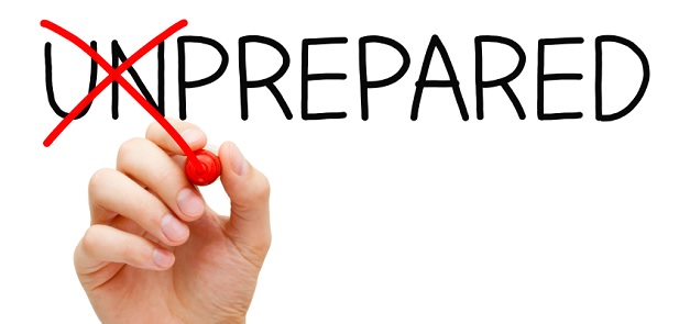 EOFY preparation