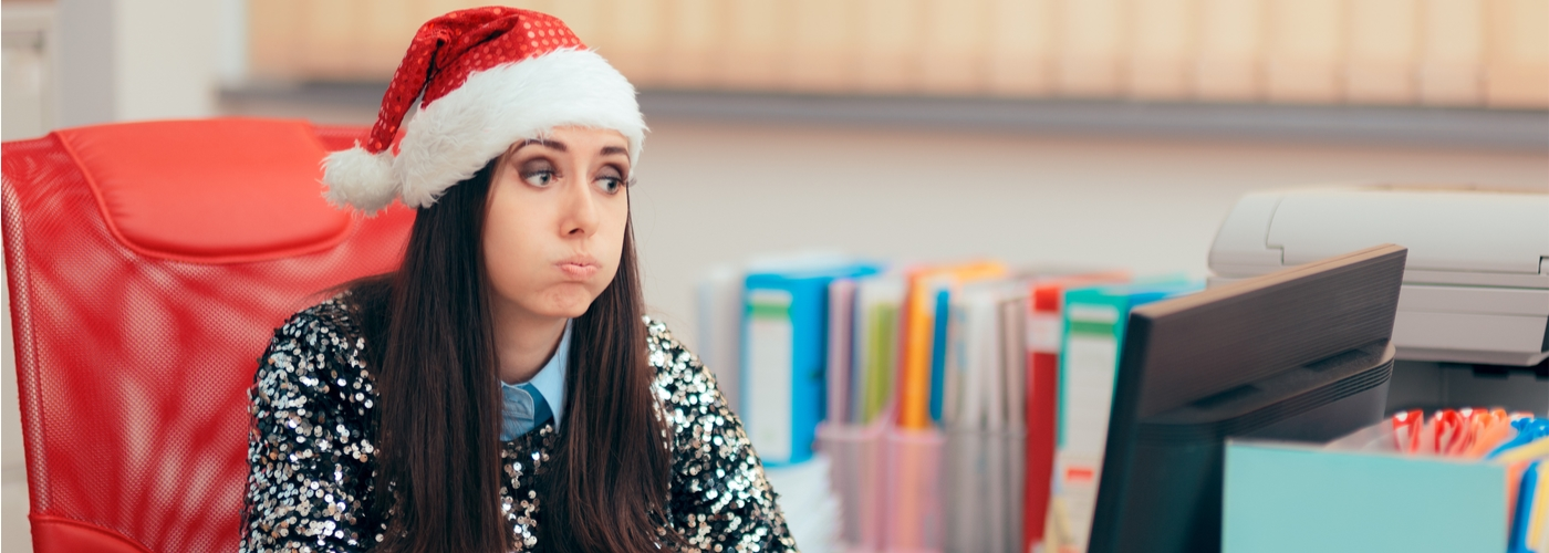 Steps to avoid Christmas burnout.