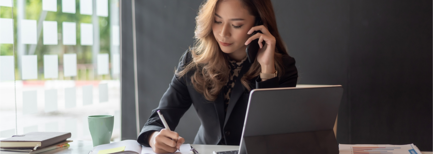 Six key signs of a great bookkeeper