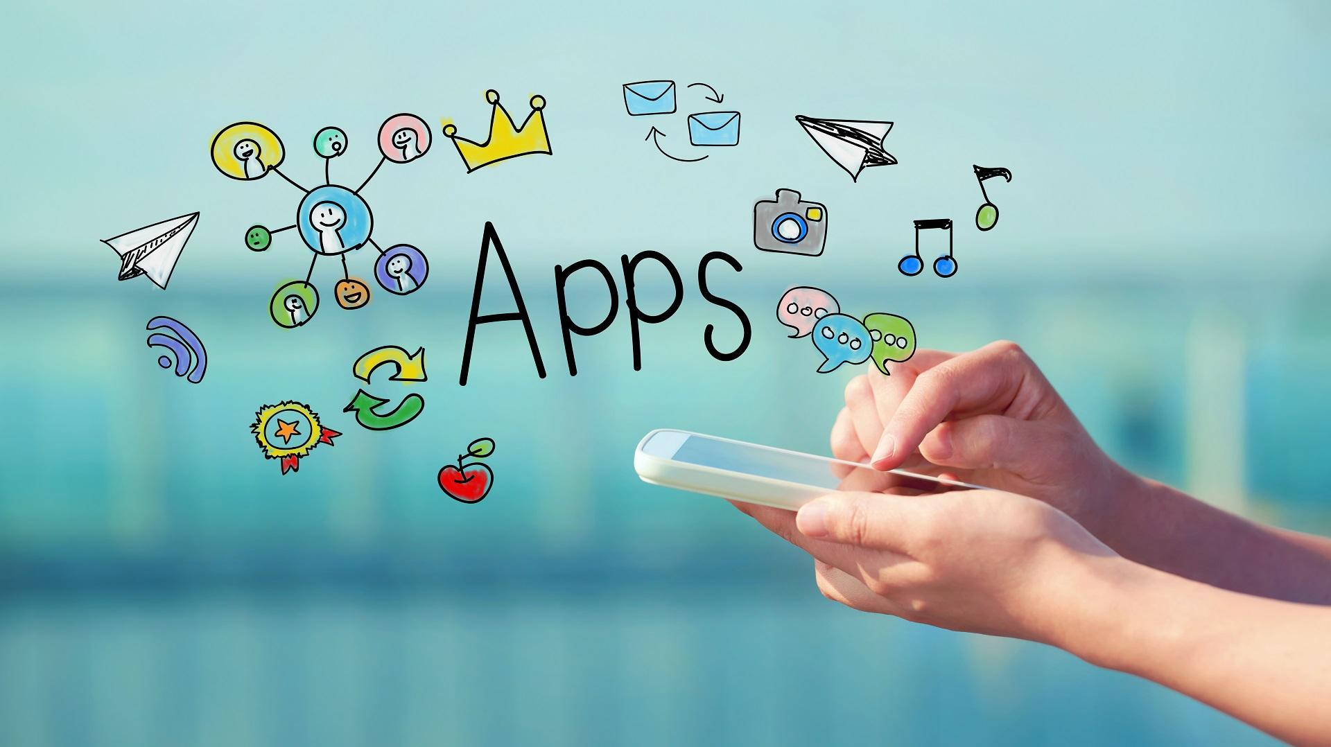 app idea app development