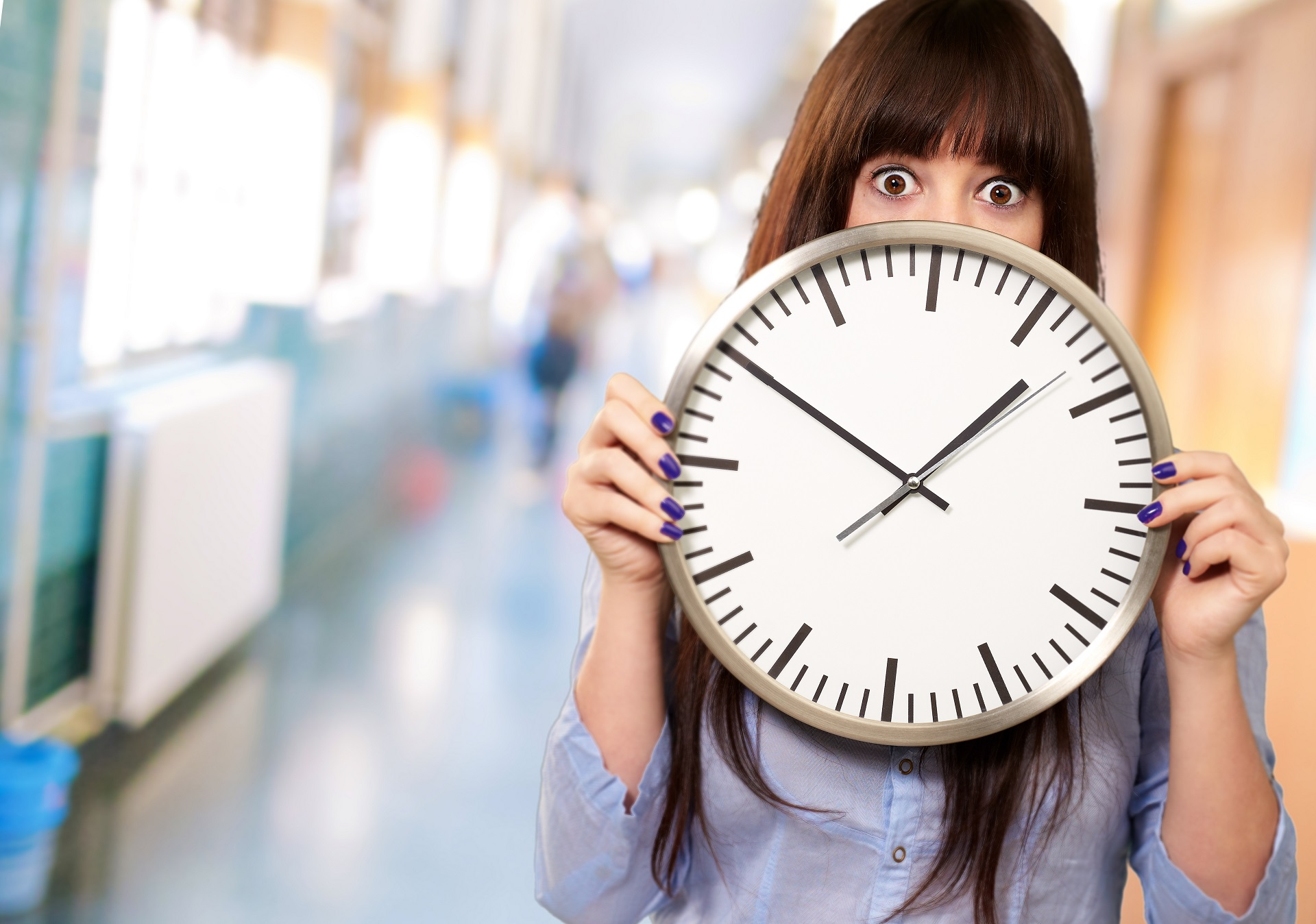 7 steps towards saving your precious business time - blog