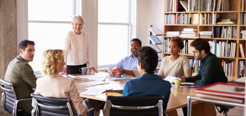 How to run effective team meetings - blog