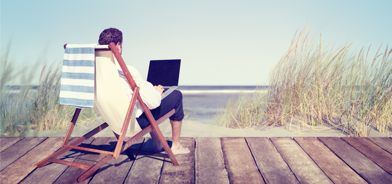 The future of working remotely