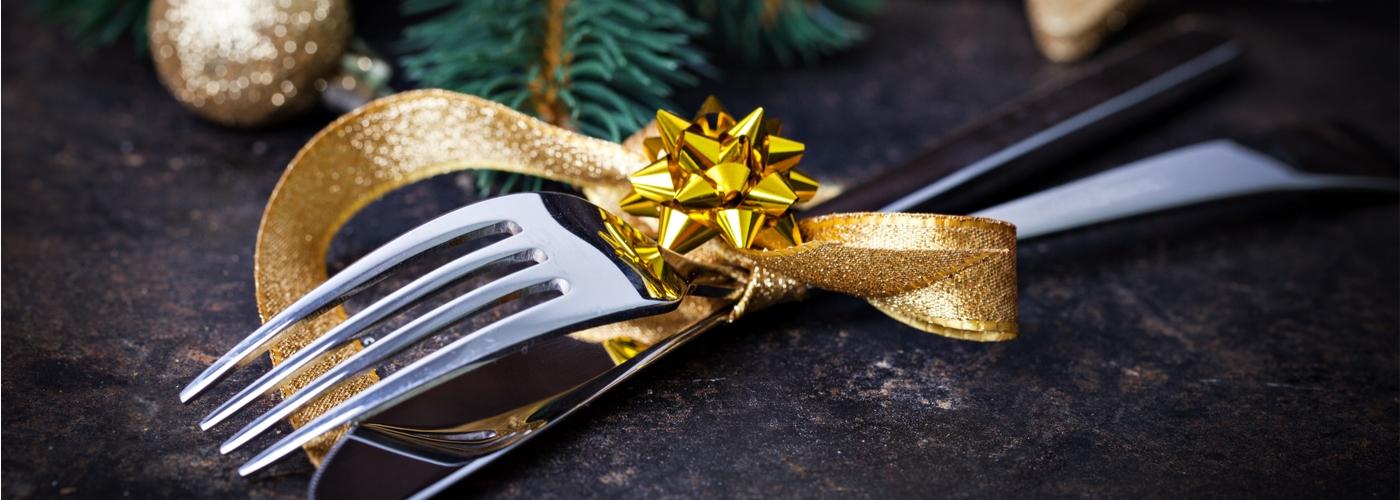 Christmas hospitality strategy