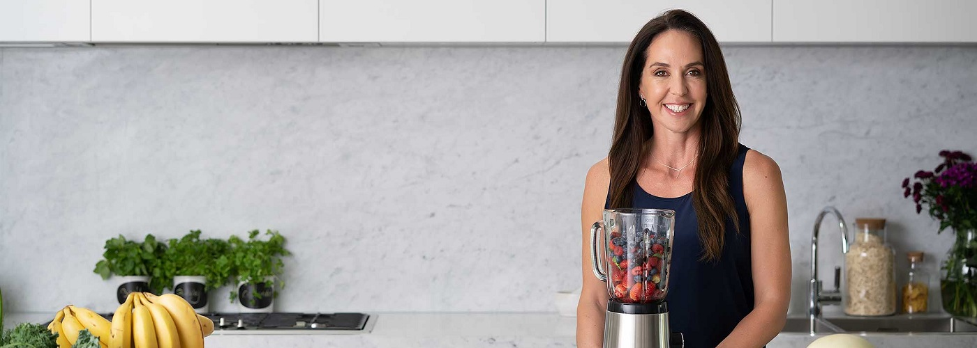 Shark Tank's Janine Allis