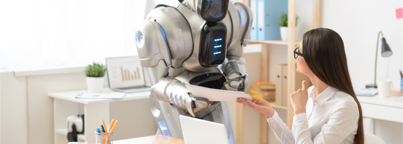 AI-based recruitment platforms for business owners.