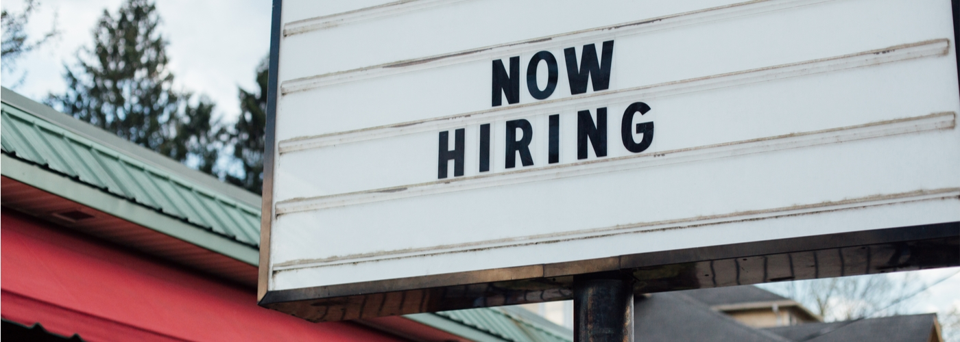 Making your first hire? Read this first.