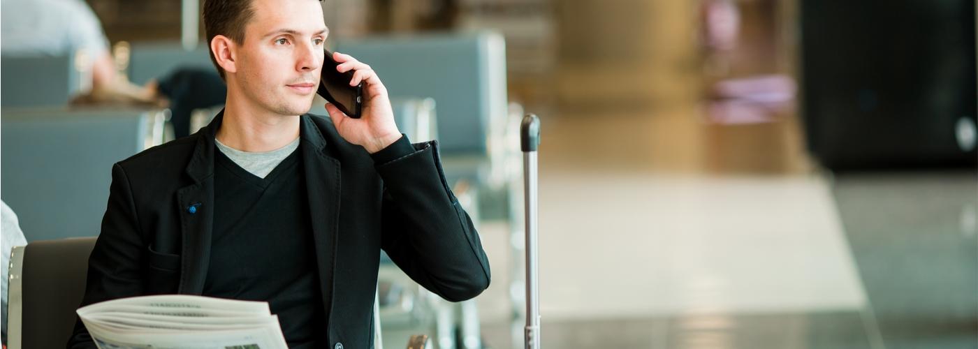 Money-saving tips for business travel.