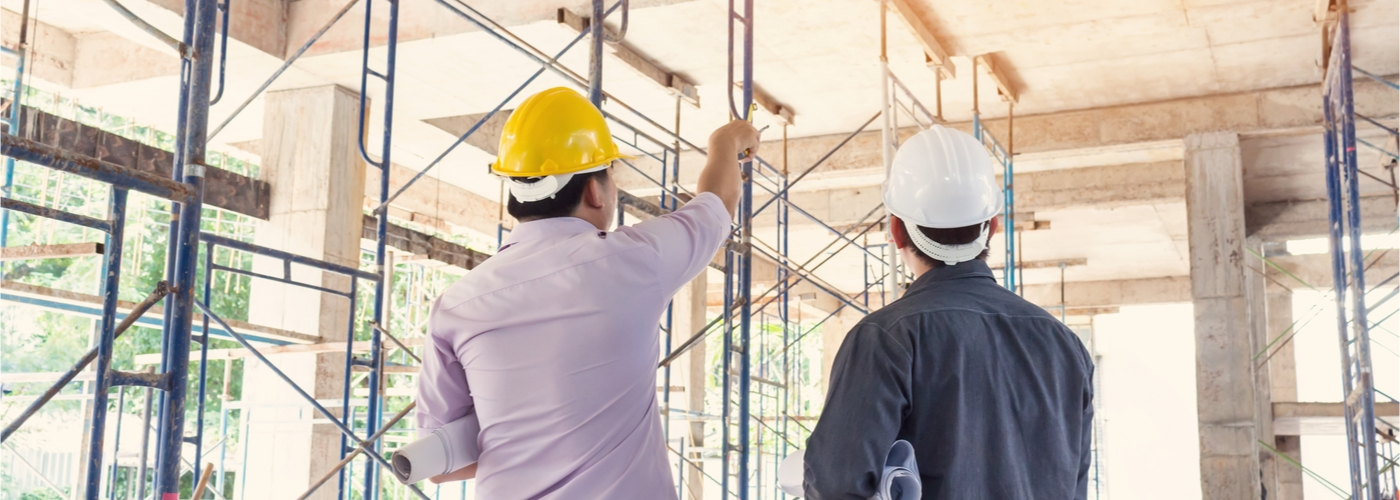 Accountants and bookkeepers for tradies.