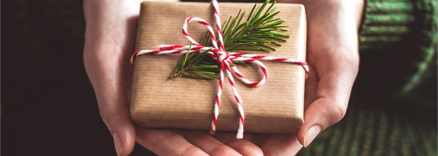 Last-minute gift ideas.