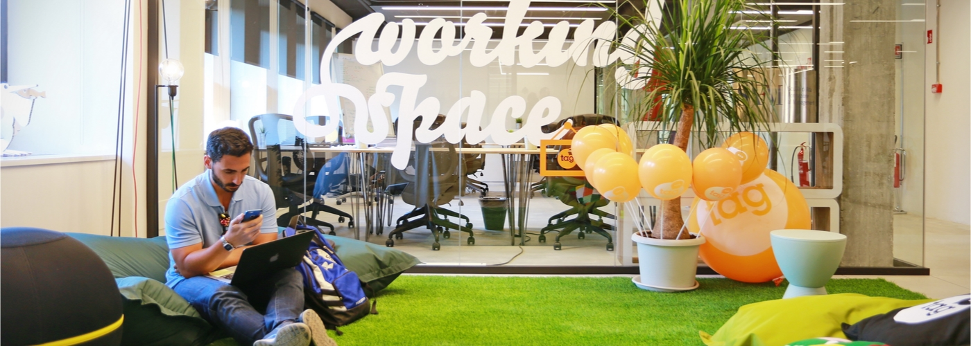 Is my business right for a co-working space?