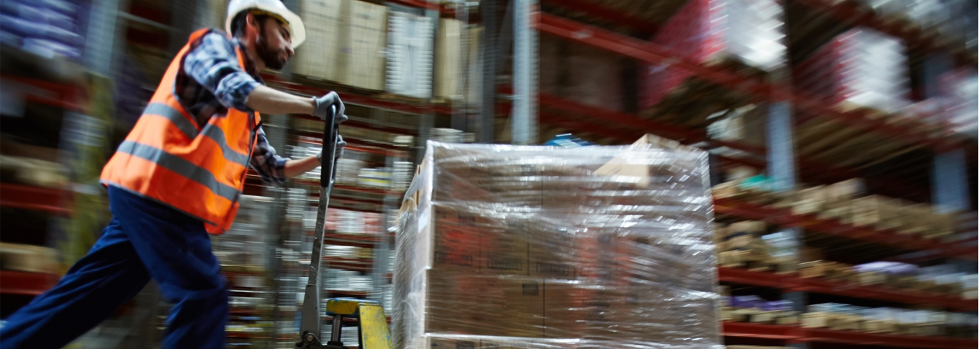Tips for improving warehouse responsiveness.