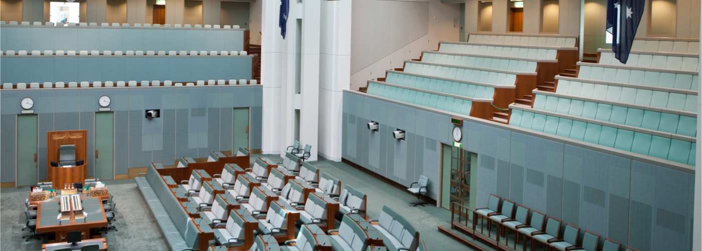 Federal Budget 2019 reply