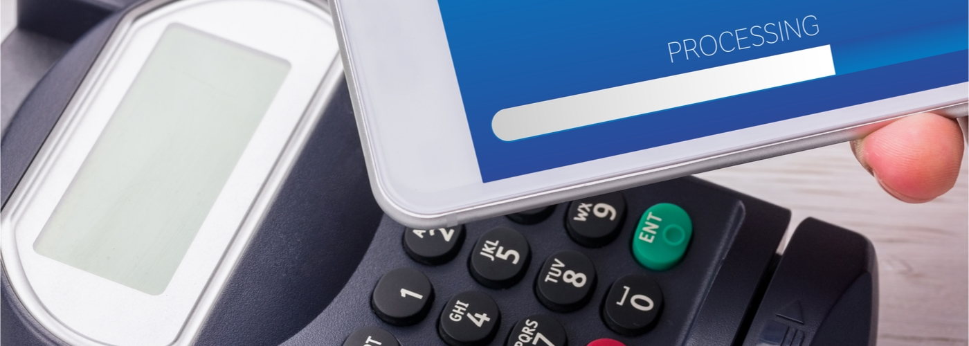 Mobile point of sales, mPOS