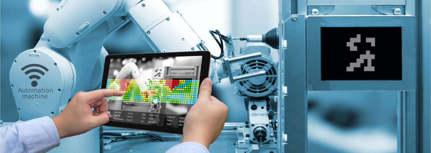 Manufacturing data to unlock business growth.