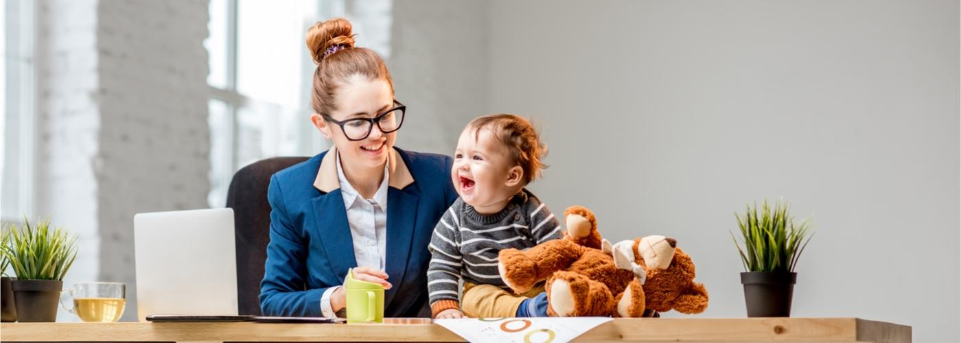 Parent-friendly work culture.
