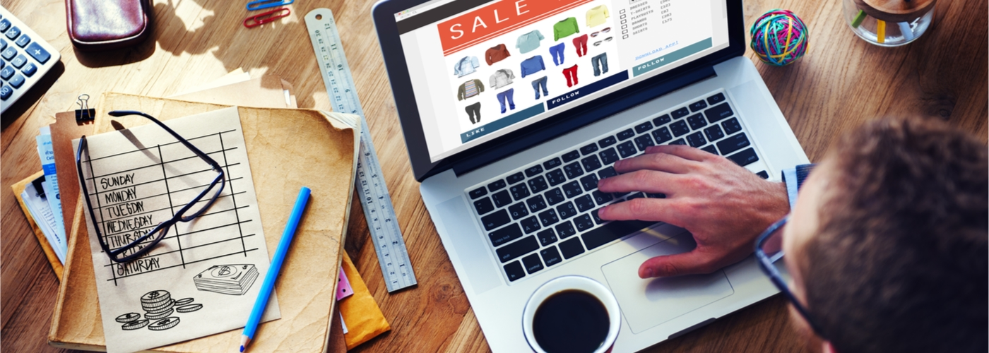 E-commerce for small business