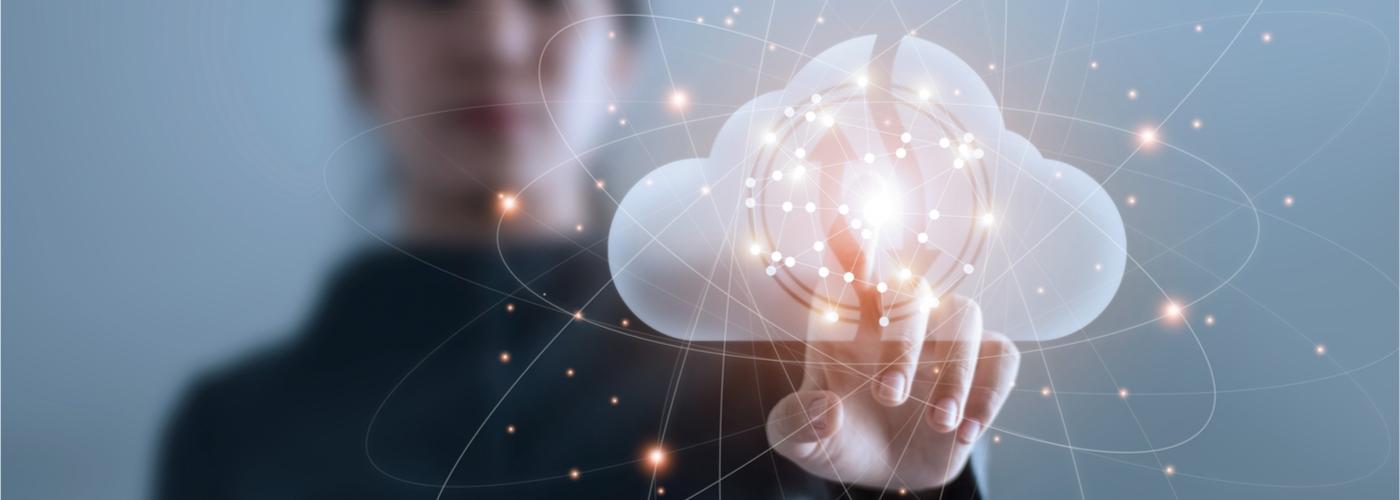 Cloud computing basics.
