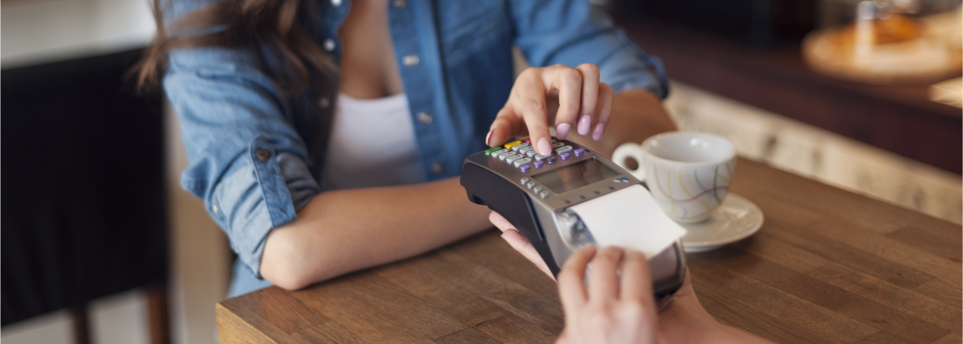 Integrate POS with accounting.
