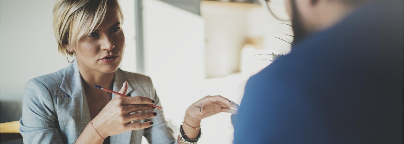 Run better job interviews