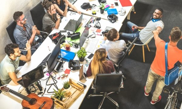 Management agreements a new trend in co-working