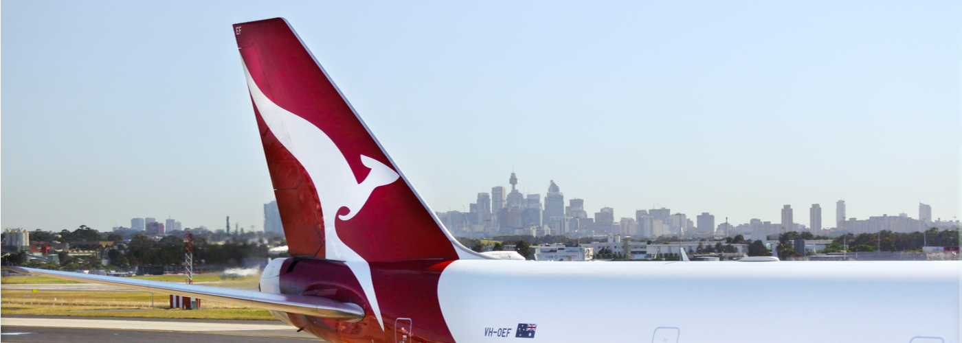 Lessons from Qantas