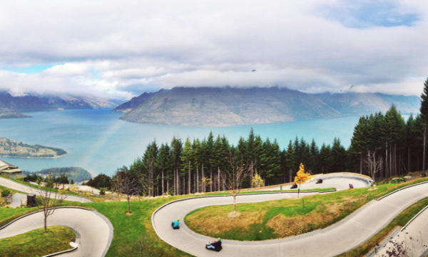 NZ's top 10 domestic tourism destinations set for boom