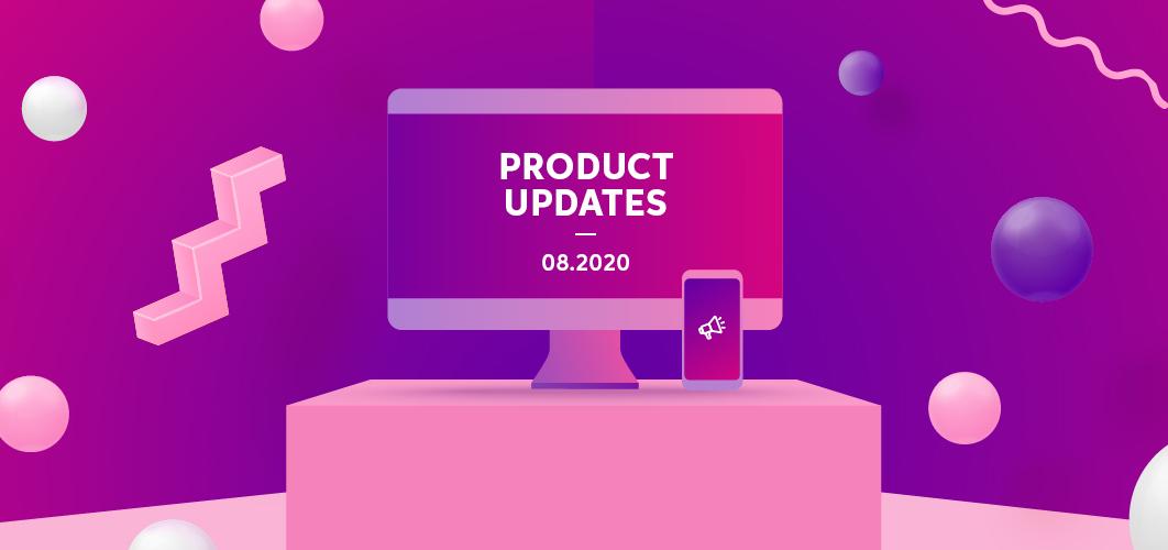 MYOB product updates for advisors