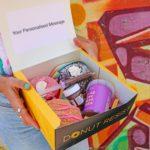 Goldeluck's Doughnuts giftbox