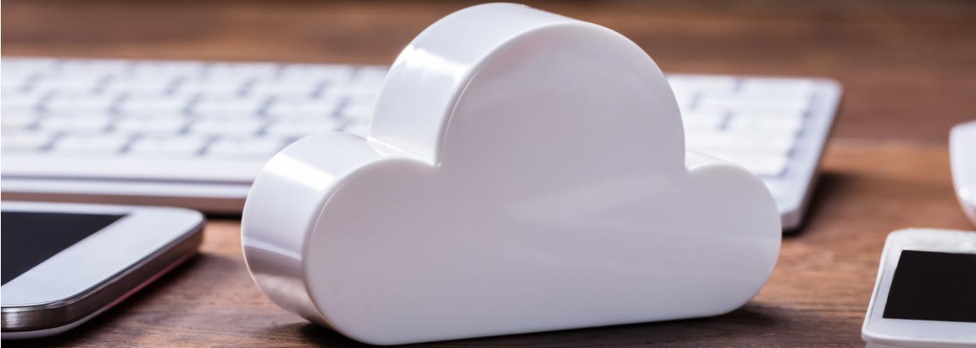 Cloud tech for bigger business