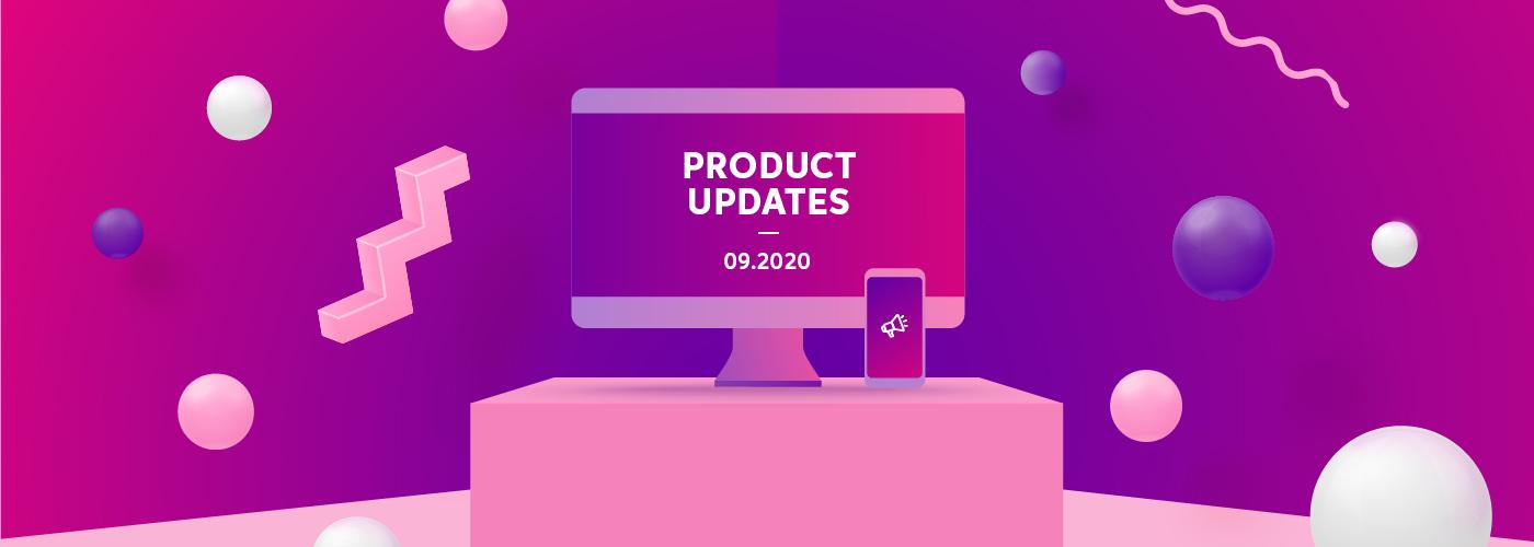 MYOB product updates for September