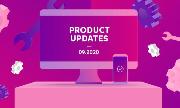 MYOB product updates for advisors – September 2020