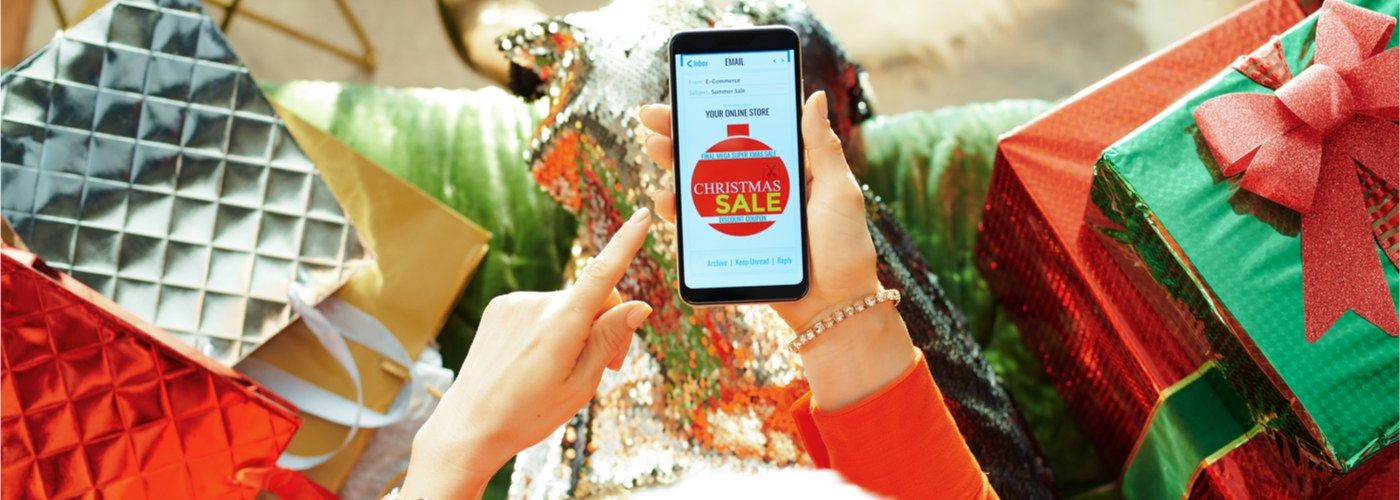 Holiday sales prep for retailers