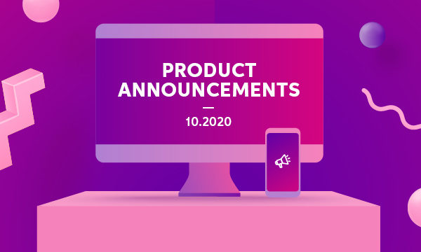 MYOB product updates for advisors — October