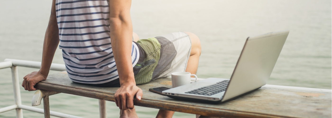 Remote work has transformed accounting