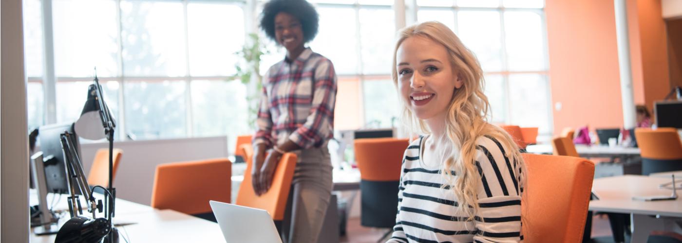 Female-led businesses