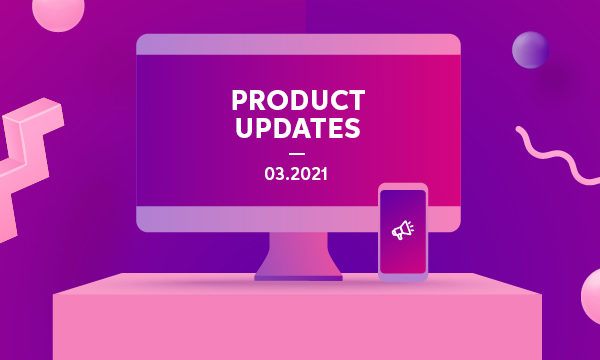 MYOB product updates for advisors — March