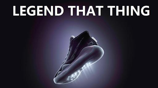 Nike premium pricing model