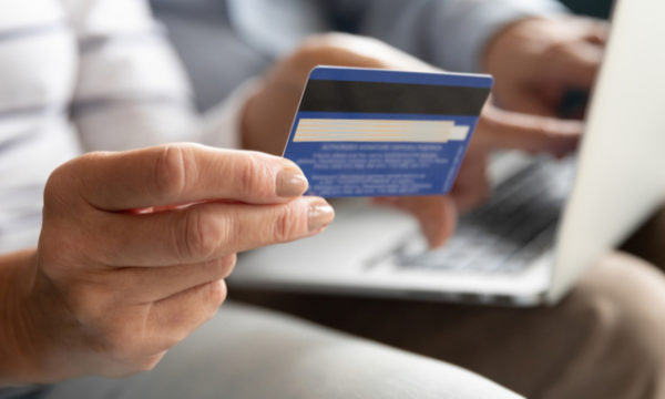 Payments: Risk of credit card fraud remains