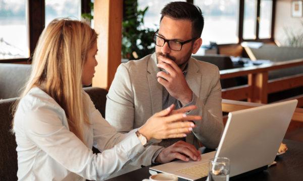 Advisors hold the keys to digital adoption among businesses