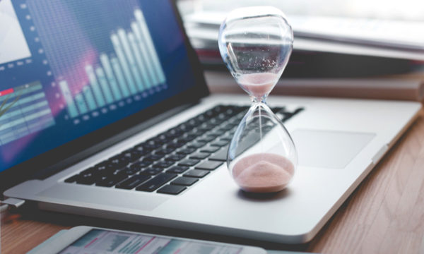 Better time management for businesses of all sizes