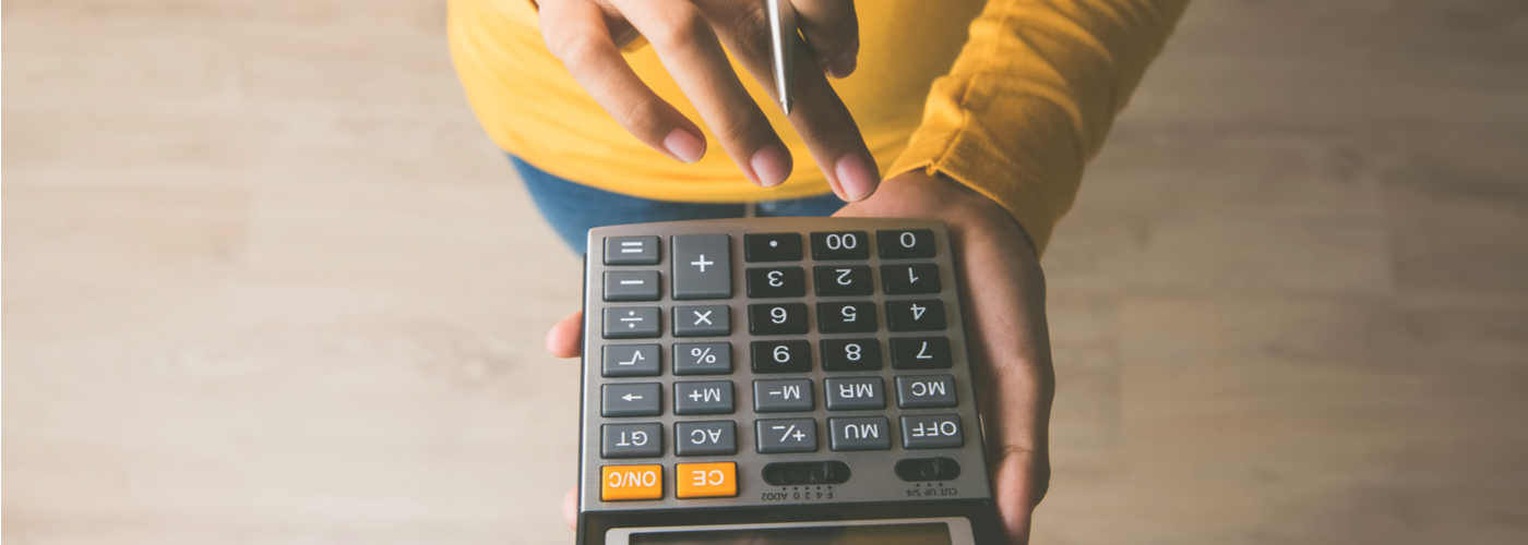 How to calculate profit margin