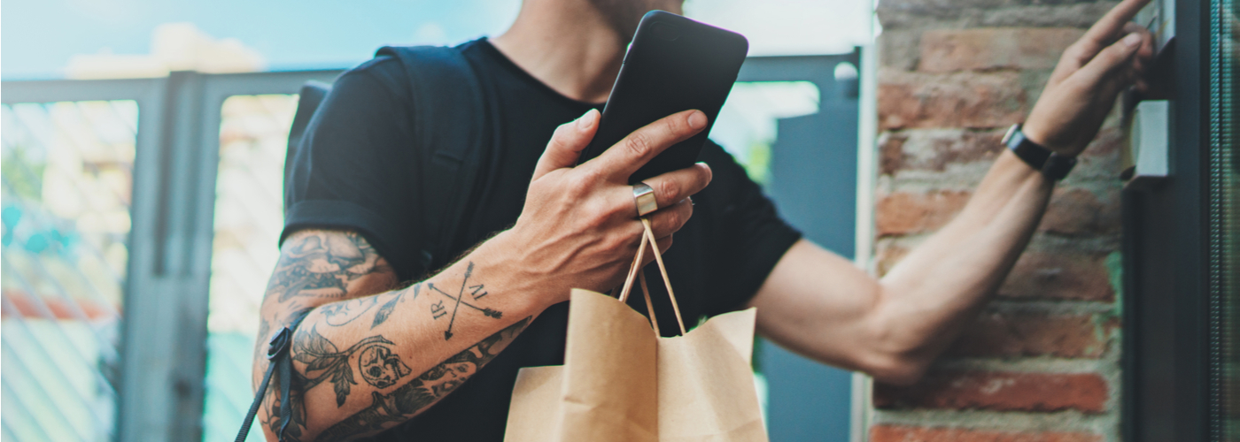 Food delivery service launches in Melbourne
